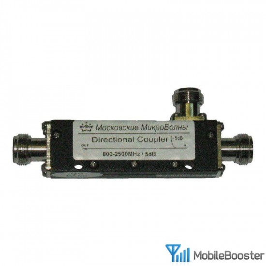 Directional Coupler -5 dB фото